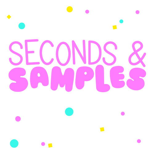Seconds & Samples